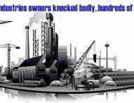 चंडीगढ़ की करीब 125 औद्योगिक इकाईयों पर लटकेगा ताला….देखें क्यों