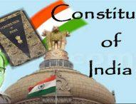 आखिर क्यों कहते हैं इस दिन को #Constitution Day, जानिए