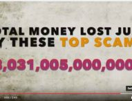 Watch Video: Corruption Since 1947 surprisingly all in Congress Government tenure