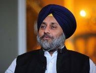 Punjab Deputy CM Sukhbir Badal spoken to NSA Doval, visits Nabha jail