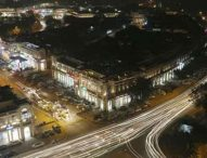 Connaught Place of New Delhi to go Vehicle free this long