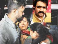 CM वीरभद्र सिंह के साले के बेटे की हत्या, BMW कार से 50 मीटर तक घसीटा