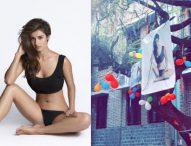 दिल्ली कॉलेज के स्टूडेंट्स ने की दिशा पाटनी की पूजा, बनी 'दमदमी माई' !