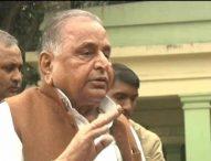 मुलायम का आया नया बयान, अखिलेश को बताया CM