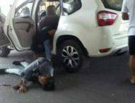 गुरदासपुर में गैंगवार, कार सवारों पर की फायरिंग, दो की मौत