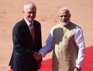 PM मोदी के साथ घूमे दिल्ली और फिर वापिस जाते ही भारतीयों को दिया झटका