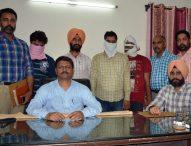 Kingpins of paper leak scam arrested by Vigilance Bureau