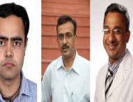 PGI doctors bag 3 ICMR awards