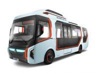 Tata Motors Electric bus commences pilot-runs in Chandigarh