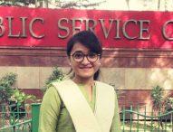 Meet Ummul Kher who battled bone disorder and cracked UPSC exam
