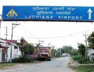 Flights Ludhiana to Delhi and Adampur, Pb Govt signed MOU with AAI
