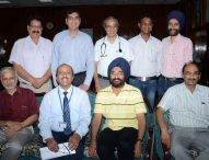 PGIMER Conducts First Ever Lung Transplant