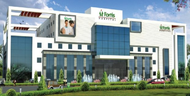 Fortis Hospital Ludhiana tricked patient with wrong reports