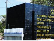 Rs 1475 Cr approved for PGIMER three projects