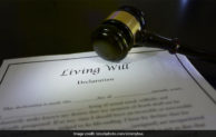 Passive Euthanasia Permissible With Guidelines