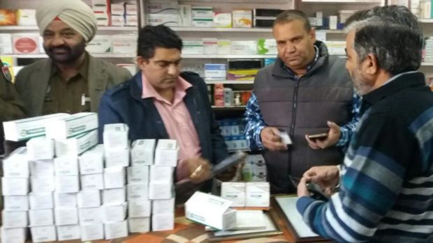 Drug Inspectors transfers on cards, Transparency is issue!!