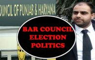 State Bar Council Election and ridiculing Notices to pressurize Voters!!