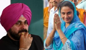 This is not Laughter Show, Behave like responsible Minister: Harsimrat K Badal