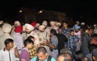 Amritsar Dussera Train Mishap, heart rending details