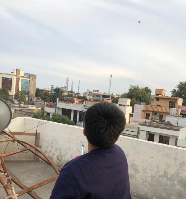 High stakes on Kite Flying in Patiala on Basant Panchmi
