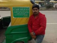 This is Chandigarh auto-rickshaw driver's bit on Pulwama Attack