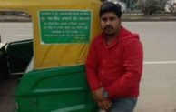 This is Chandigarh auto-rickshaw driver's bit on Pulwama Attack
