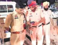 Gangster war at Peer Muchalla of Zirakpur, one dead
