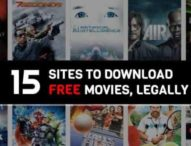 Online Freesites Movies list that will save your time