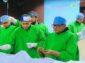 Skills of Indian doc applauded internationally
