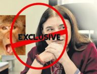 She Trespassed, occupied, embezzled and played with Animals; Yes She is Maneka Gandhi