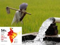 Double standard of Pb. Govt on Ground Water and Paddy, NGT snapped notice