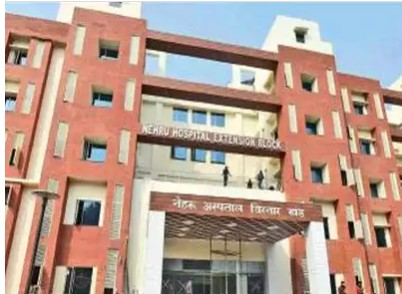 Converting PGI as COVID Hospital would be an UNSCIENTIFIC decision: DOCS