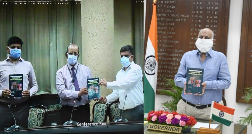 'psoriasis-and-psoriatic-arthritis'-book-launched-by-ut-administrator