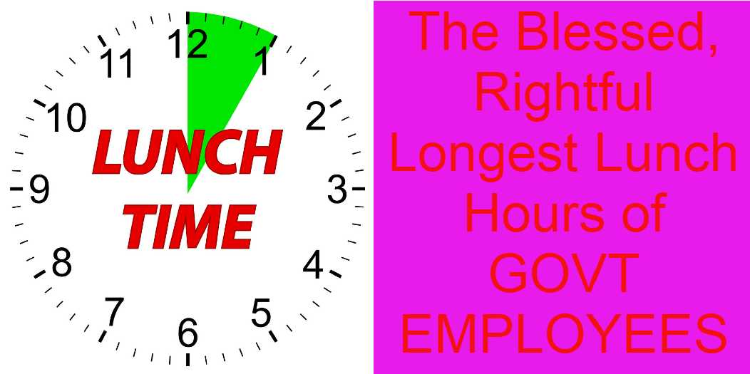 ems-bank-officers-govt-employees-and-3-hours-of-lunch-break