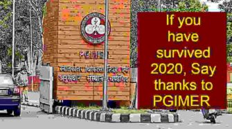 if-you-have-survived-2020-say-thanks-to-pgi-chandigarh
